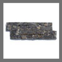 Der Black Limestone Wand Verblender RS-W-005